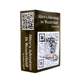 Books Alice Side
