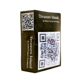 Books Treasure Side