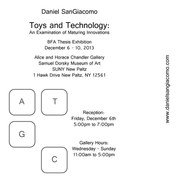 Orange Side B Daniel SanGiacomo